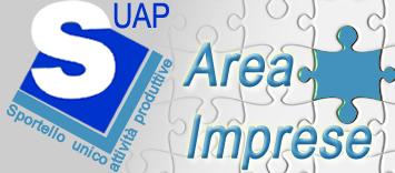 SUAP - Area imprese